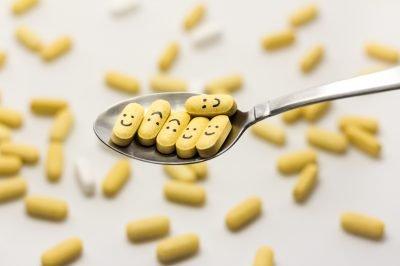 Depression medication wrong usage