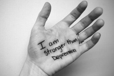 fighting and understanding depression 1